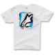 White Runner T-Shirt