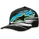 Black Arrow Hat