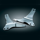 Fixed Tall Mounts for the Multi-Purpose Driver and Passenger Backrest - 1664