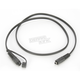 GEN X3 40 in. Extention Cable - 100250-1-40