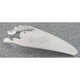 White Rear Fender - 2205420002