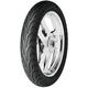 Front GT501 110/80VB-17 Blackwall Tire - 3004-69