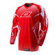 Red/White Element Jersey