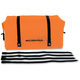 Orange Medium Adventure Dry Bag - SE-2015-ORG