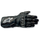 Black 2012 SP-2 Gloves