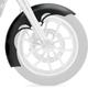 Tude Tire Hugger Series Front Fender for 21 in. Wheels - 1401-0269