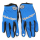 Blue XC Gloves