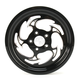 Black 66-Tooth Savage Eclipse Rear Pulley - 70-85E