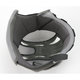 Black/Grey 5 Series Helmet Liner