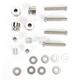 Saddlebag Mounting Hardware Kit - 3344