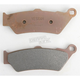 Sintered Metal Brake Pads - VD958JL