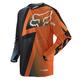 Black/Orange 360 KTM Jersey