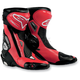 Black/Red S-MX Plus Boots