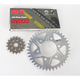 525GXW Chain and Sprocket Kit - 2108-064A