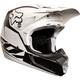 Matte White/Black V3 Fathom Helmet