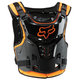 Youth Black/Orange Proframe LC Roost Deflector - 06120-009-OS