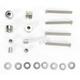 Saddlebag Mounting Hardware Kit - 3351