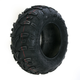 Rear DI-2036 Kaden 25x10-12 Tire - 31-203612-2510C