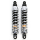 Chrome Standard 444 Series Shocks - 210/250 Spring Rate (lbs/in) - 444-4039C