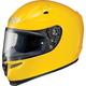 Dark Yellow RPS-10 Helmet
