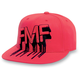 Red Drip Hat
