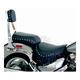 Studded Seat Cover w/Fringe - 77591