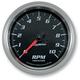 3 3/8 in. Cobalt Tachometer - 19698