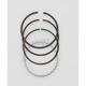 Piston Rings - 66.5mm Bore - 2618XC