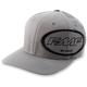 Gray Vantage Hat