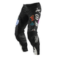 Platinum Graphic Steel Faith Pants