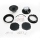 6 1/2 in. Titan II Coaxial Speaker Upgrade Kit - BT471