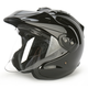 Diamond Black CT-Z Helmet