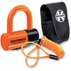 Orange Evolution Series 4 Disc Lock Premium Pack - 720018-999591