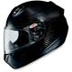 RKT-201 Carbon Black/Titanium Helmet