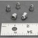 Acorn Nuts 10mm-32 - DS190300