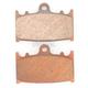 Sintered Metal Brake Pads - DP946