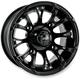 12 in. Black Nitro Wheel - 989-25B