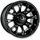 12 in. Black Nitro Wheel - 989-45B
