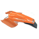 KTM Enduro Rear Fender w/Light - KT03081-127
