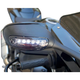 Stealth DRL Integrated Turn Signals - MPH-12107CS