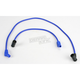 8mm Blue Plug Wires - 20636