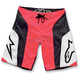 Red Rival 2 Boardshorts