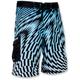 Blue Solar Boardshorts