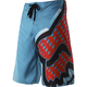 Youth Blue Delerium Boardshorts
