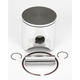 Flat Top Piston Assembly - 56mm Bore - 762M05600