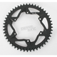 Rear Aluminum Black Sprocket - 422K-49