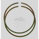 Piston Ring - 76mm Bore - 2992TD