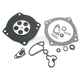 Carb Rebuild Kit for 28mm Keihin Carbs - 451467