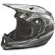 Rail Fuel Alloy Helmet