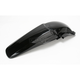 Black Rear Fender - 2040610001